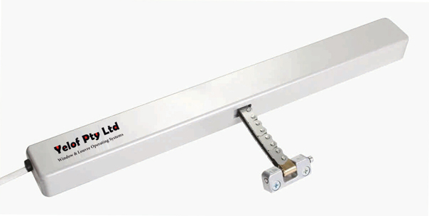 Window Electric Actuators Linear And Chain Winders Sydney